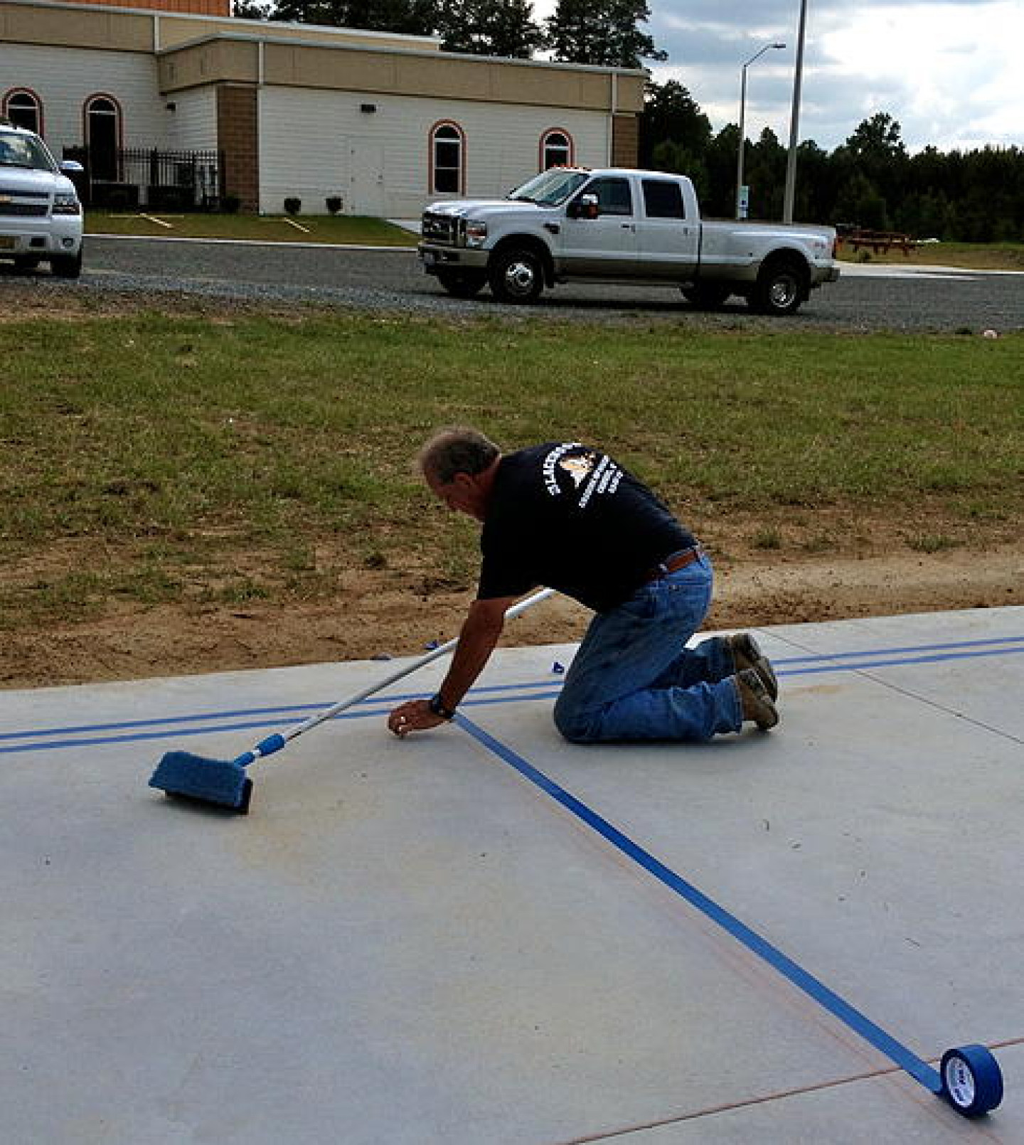 Trusted Chapel Hill, NC concrete contractors will help you every step of the way.