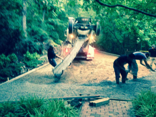 landscaping in chapel hill nc